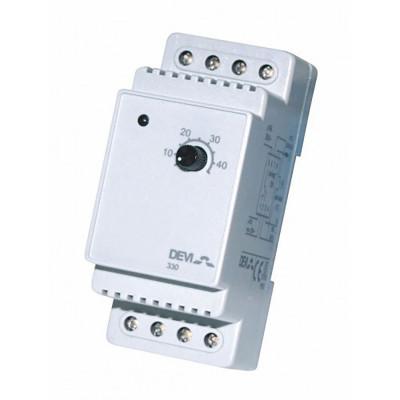 Терморегулятор DEVIreg 330 (-10...+10 °С )