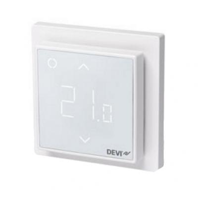 Терморегулятор DEVIreg Smart Pure White