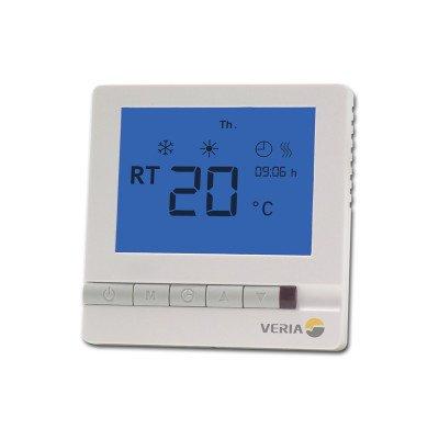 Терморегулятор электронный Veria Control T45