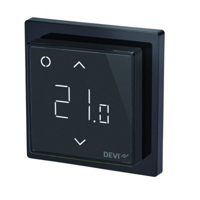 Терморегулятор DEVIreg Smart Black